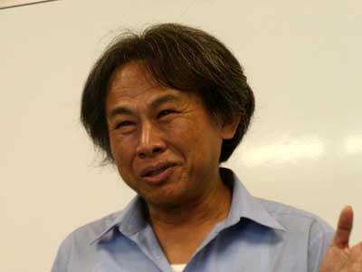 写真4 名古屋大学 情報連携統括 ...