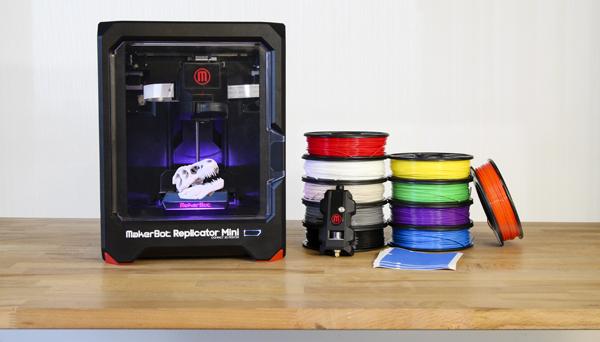 デスクトップ型3Dプリンタを ...